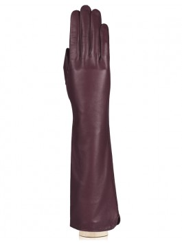 Длинные перчатки Labbra LB-2002shelk Лиловый фото №1 01-00008137