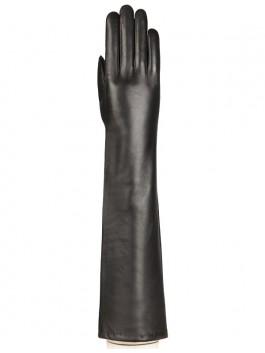 Длинные перчатки Labbra LB-2004 Черный фото №1 01-00009432