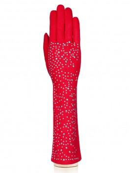 Длинные перчатки Labbra LB-PH-99L Красный фото №1 01-00015763