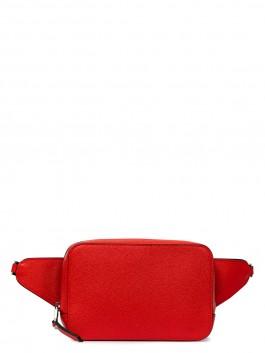 Женская сумка поясная ELEGANZZA фото