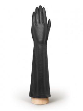 Перчатки Touch ELEGANZZA (Элеганза) TOUCHF-IS0585shelk Черный фото №1 01-00010660