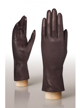 Перчатки Touch ELEGANZZA (Элеганза) TOUCHHP91104sherstkashemir Коричневый фото №2 00121962